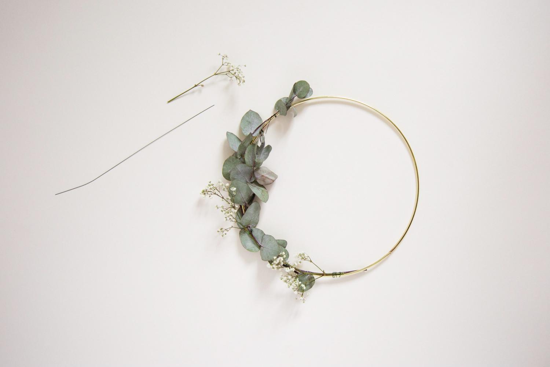 DIY-couronnes-Eucalyptus-mariage
